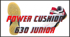 POWER CUSHION 630 JUNIOR