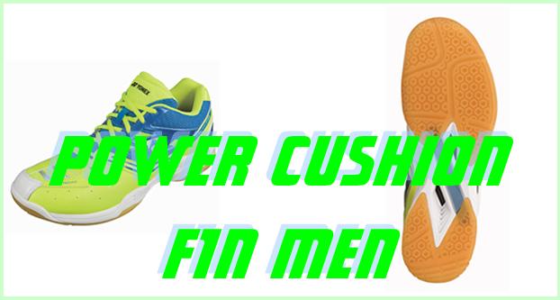POWER CUSHION F1N MEN