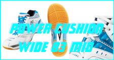 POWER CUSHION WIDE 83 MID