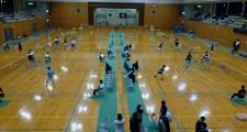 第15回全九州高等学校バドミントン高鍋大会_1